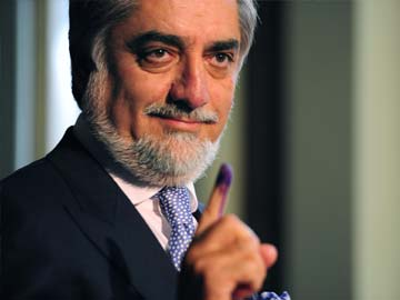 Afghan Election Results to be Released, Run-Off Likely