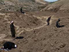 Guwahati: Seven Family Members Buried Alive in Landslide