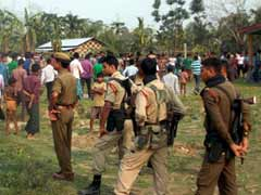 'What Has PM Done to Restore Law and Order in Assam', Asks BJP