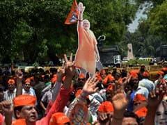 BJP Has Become Desperate: P Chidambaram on Varanasi Protests