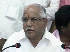 BS Yeddyurappa Submits Resignation to Karnataka Assembly as MLA