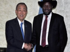 Warring South Sudan Rivals Sign Peace Deal