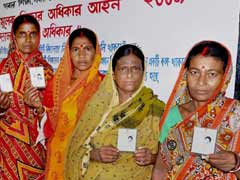 Bengal Elections: Security Tightened, Choppers Deployed In Jangalmahal