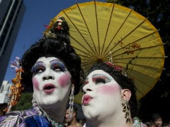 Brazil Activists Honour Gay Pride, Call for Laws