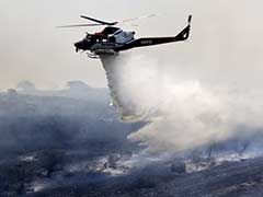 13,000 More Asked to Evacuate in California Wildfire