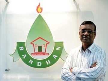 He Trumped Anil Ambani in India's Race to Change Banking
