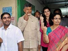 NDTV Exit Poll: Seemandhra Split Between Naidu and Jagan, No Room for Congress
