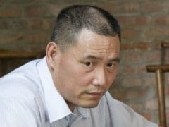 China Detains Another Activist Before Tiananmen Anniversary