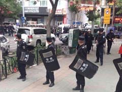 31 Dead, Scores Wounded in Attack in China's Xinjiang