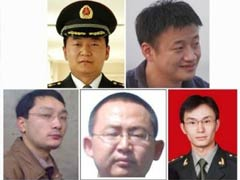 In Cyber Spying Row, Chinese Media Call US a 'Mincing Rascal'