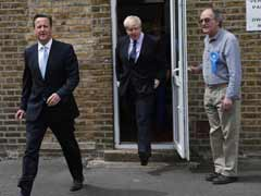 David Cameron Rejects Calls for Early European Union Referendum