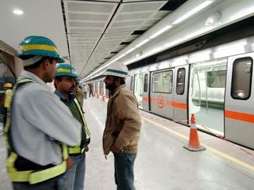 Haryana to Fund Metro from YMCA Chowk to Faridabad