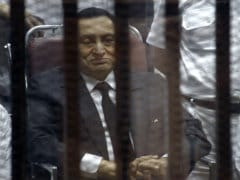 Egypt's Mubarak Convicted of Graft, Gets Three Years in Prison