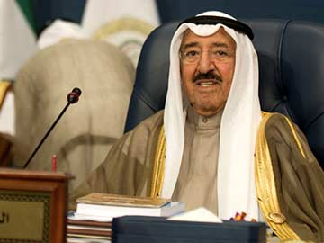 Iran Says Kuwait's Emir to Visit, Turn 'New Page' in Ties