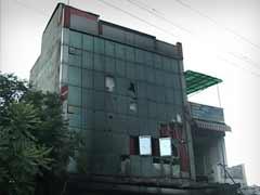 Four killed, 12 injured in Jammu Hotel Fire