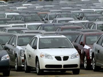 Parade of general motors recalls rolls on 2 4 million for General motors vehicle recalls