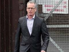 Northern Ireland Police Free Gerry Adams