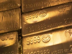 Chennai: Gold Biscuits Worth Rs 26 Crore Recovered From Dustbin at Airport