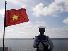 Vietnam Says China Rammed its Ships as Tensions Surge in South China Sea