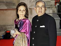 India-Born Hinduja Brothers Emerge Richest in Britain