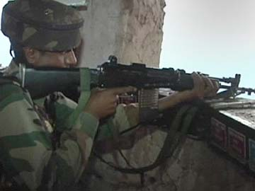 Army Jawan Killed in First Ceasefire Violation After Election