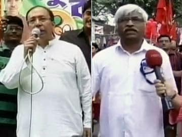 Why Candidates in Mamata's Former Constituency are Talking About Netaji