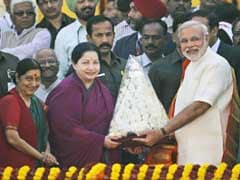 AIADMK upbeat ahead of counting in Tamil Nadu