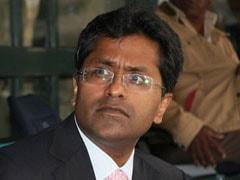 Indian Cricket Board Suspends Rajasthan Cricket Association After Lalit Modi Elected President
