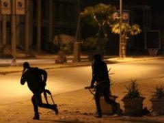 13 Dead As Libya Ex-Rebel Chief Battles Benghazi Islamists