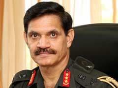 Lieutenant General Dalbir Singh Suhag is India's new Army Chief