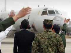 Talks on Missing Malaysian Airliner Begin in Australia