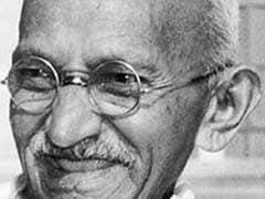 Mahatma Gandhi's Statue to be Installed in Irving, Texas