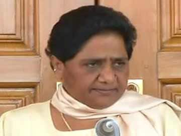 BSP Will Not Support a Narendra Modi-Led Government: Mayawati