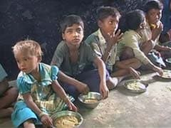 19 Students Fall Sick after Eating Mid-Day Meal