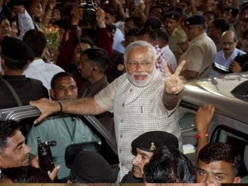 World Leaders Congratulate Narendra Modi