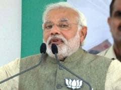 'Yeh Dil Maange More': Sonia Gandhi vs Narendra Modi Over Martyr's Words