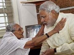 Congress' Rashid Alvi Offers to Take Care of Narendra Modi's Mother: Read Letter