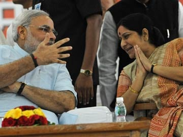 Election Results 2014: Landslide Victory, Check. Now, Forming a Modi Government