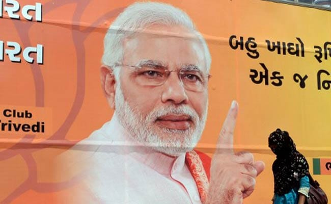 Election Results 2014: 5 Factors that Helped BJP and Narendra Modi Win the Election
