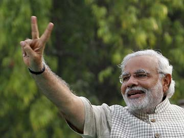 Five Challenges for Narendra Modi's New Government