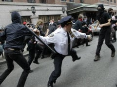 'Occupy Wall Street' Activist Gets 90 Days in Jail for Assault