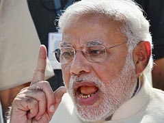 Group of artistes vouch for Narendra Modi as PM