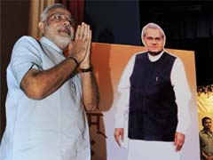 Vajpayee Like Mahatma, Modi Like Bose: RSS Leader