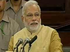 I Will Live for India: Narendra Modi at BJP Parliamentary Party Meeting