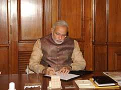 Narendra Modi Meets BJP General Secretaries, Asks Them to Prepare for State Polls
