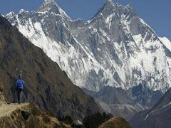 Austrian Climber Missing in Himalayas: Nepal Official