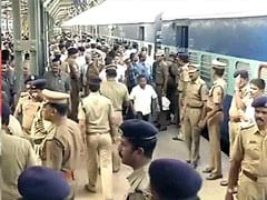 Chennai Bomb Blasts: Woman Killed In Twin Explosions on Train was TCS employee