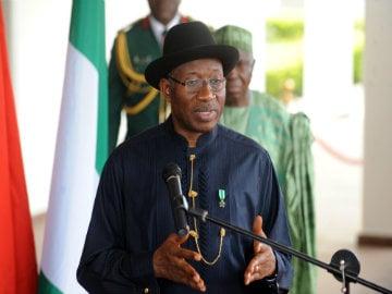 Nigerian President Goodluck Jonathan Vows 'Total War' Against Boko Haram