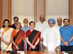 Prime Minister Manmohan Singh Sends Farewell Letters to Various World Leaders