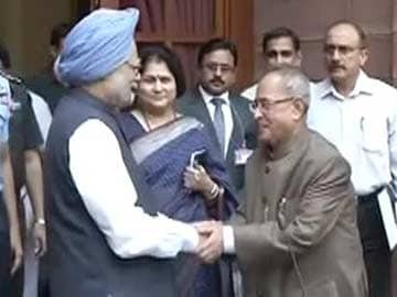 Prime Minister Manmohan Singh Resigns After 10 Years in Office